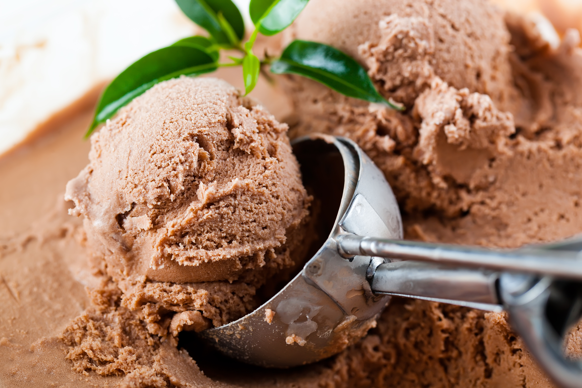 Differences Between Ice Cream and Gelato
